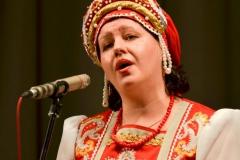 Валентина Лукьянченко